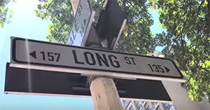 Long St, Cape Town, South Africa map